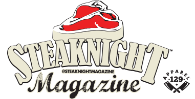 STEAKNIGHT  Magazine