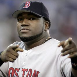 Big Papi, David Ortiz Opens Steakhouse!