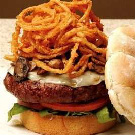 The 20 Best Burgers In America!!