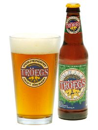 Troegs Pale Ale Review